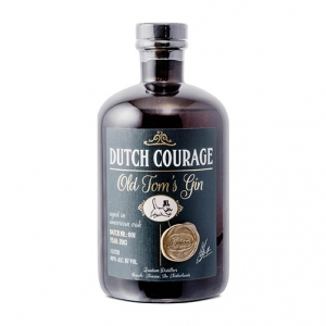 "Old Tom's Gin ""Dutch Courage"" - Zuidam Distillers"