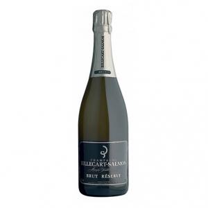 Champagne Brut Réserve Magnum- Billecart Salmon (cassa in legno)