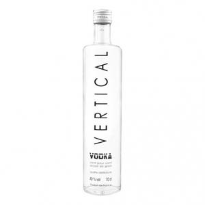 Vodka Vertical Magnum - Chartreuse