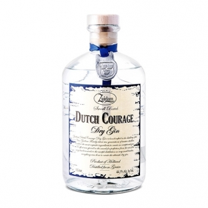 """Aged Gin """"Dutch Courage 88"""" - Zuidam Distillers"""