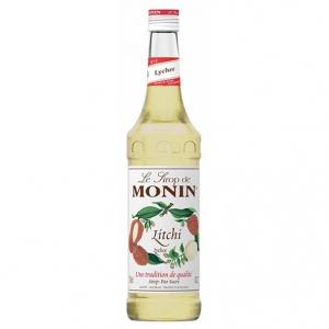 Sirop Litchi - Monin