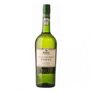 Porto White Noval Extra Dry - Quinta do Noval