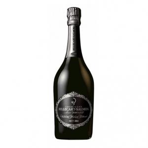 Champagne Brut Cuvée Nicolas Francois Billecart 2002 - Billecart Salmon
