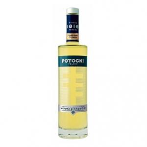 Courland Cumin Vodka - Potocki (0.5l)
