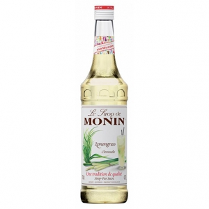 Sirop Lemongrass - Monin