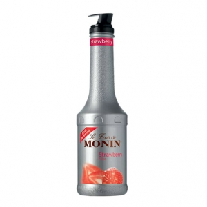 Puree Strawberry - Monin (1l)