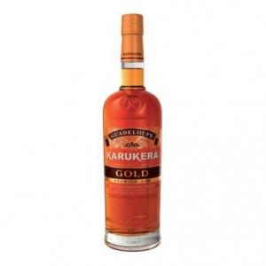 Rum Espérance Gold - Karukera (0.7l)