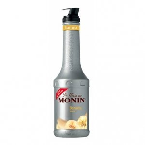 Puree Banana - Monin (1l)