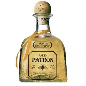 Tequila Anejo - Patron