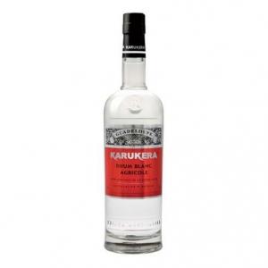 "Rum Espérance Blanc ""Canne Bleue"" - Karukera"