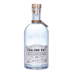 "Rum ""001 Pure Series"" - Chalong Bay (astuccio)"