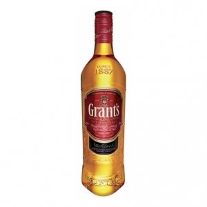 "Blended Scotch Whisky ""The Family Reserve"" Réhoboram - Grant's (bascula)"