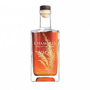 Rum Agricole VSOP - Chamarel