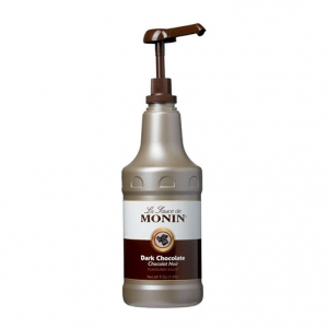 Sauce Dark Chocolate - Monin (1.89l)