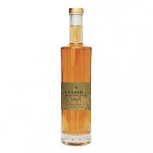 Rum Agricole Gold - Chamarel (0.7l)