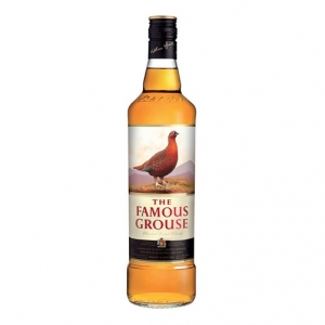 "Blended Scotch Whisky ""The Famous Grouse"" - The Famous Grouse (1l)"