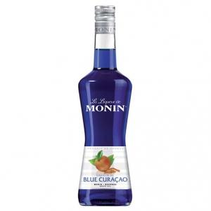 Liqueur de Blue Curaçao - Monin