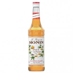 Sirop Fruit de la Passion - Monin