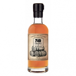 Sonoma 2nd Chance Wheat - Sonoma County Distilling Co. (0.7l)