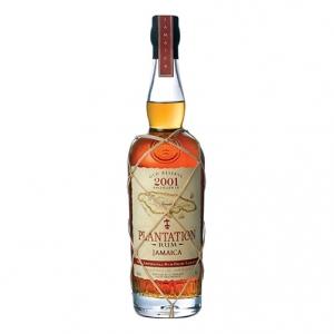 Rum Jamaica 2002 - Plantation