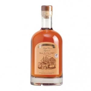 Rum Agricole Vieux Brut de Fût 2007 - Distillerie Bielle (0.7l)