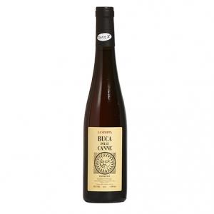 "Vino Bianco Dolce ""Buca delle Canne"" - La Stoppa (0.5l)"