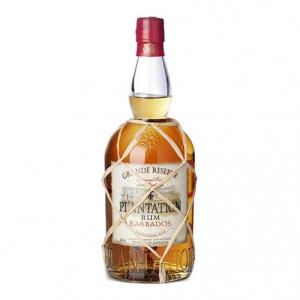 Rum Grande Réserve - Plantation