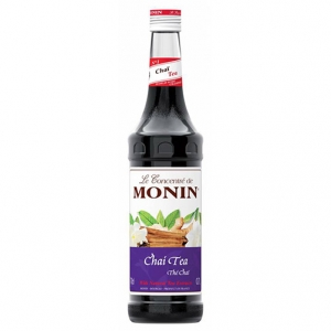 Sirop Chai Tea - Monin
