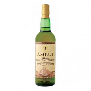 Indian Single Malt Whisky - Amrut (0.7l)