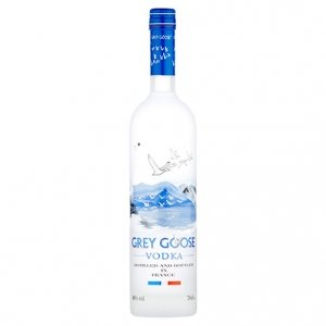 Vodka Original - Grey Goose