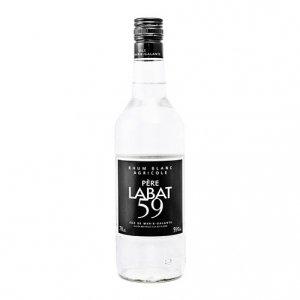 Rum Poisson White 59° - Père Labat