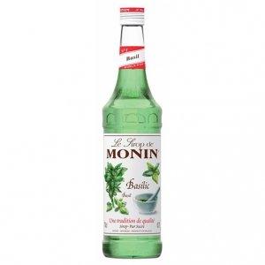 Sirop Basil - Monin