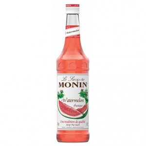 Sirop Watermelon - Monin