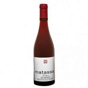 Côtes Catalanes Rouge