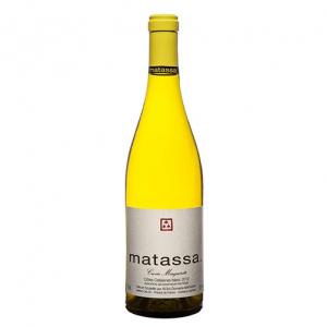 """Côtes Catalanes Blanc """"Cuvée Marguerite"""" 2014 - Domaine Matassa"""