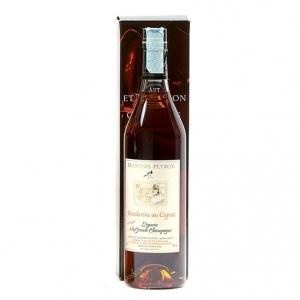 Liqueur au Cognac Mandarine - François Peyrot (0.7l)