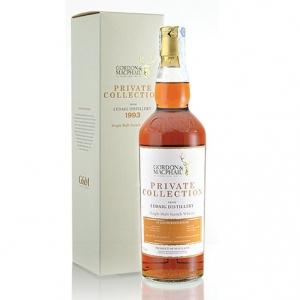 "Single Malt Scotch Whisky ""Ledaig Distillery"" 1999 - Gordon & Macphail"