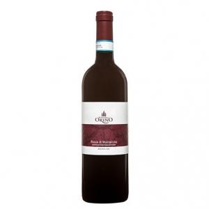 Rosso di Montalcino DOC 2013 - Pian dell'Orino