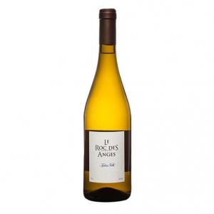 """Pyrénées-Orientales blanc Vin de Pays 2010 """"Iglesia Vella"""" - Le Roc des Anges"""