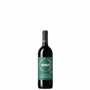 Brunello di Montalcino DOCG 2013 - Caparzo (0.375l)