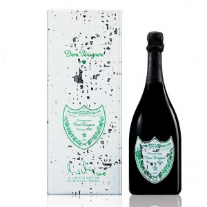 """Champagne Brut 2006 """"End of year 2016 by Micheal Riedel"""" - Dom Pérignon (coffret)"""