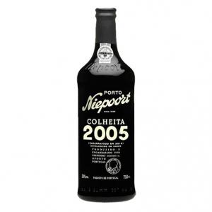 Porto Colehita 2005 - Niepoort