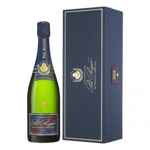 "Champagne Brut ""Sir Winston Churchill"" 2006 - Pol Roger (astucciato)"