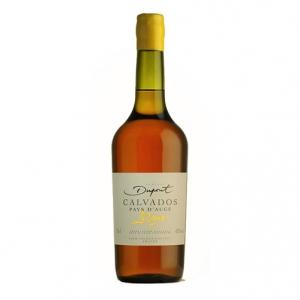 """Calvados Pays d'Auge """"20 ans"""" - Domaine Dupont (0.7l)"""
