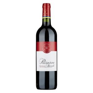 """Bordeaux Rouge """"Réserve Spéciale"""" 2015 - Domaines Barons de Rothschild"""