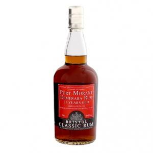 Guyana Rum Demerara