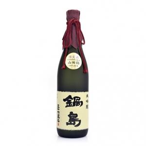 Fukuchiyo Nabeshima Ginjo Sake (Fruity) - Yoigokochi Sake Importers (0.72l)