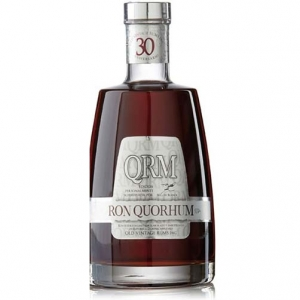"Ron ""Quorhum QRM"" Solera 30 years old - Oliver"