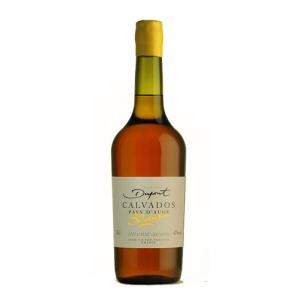 """Calvados Pays d'Auge """"30 ans"""" - Domaine Dupont (0.7l)"""