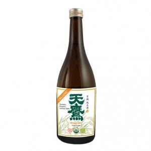 Tentaka Organic Sake - Yoigokochi Sake Importers (0.72l)